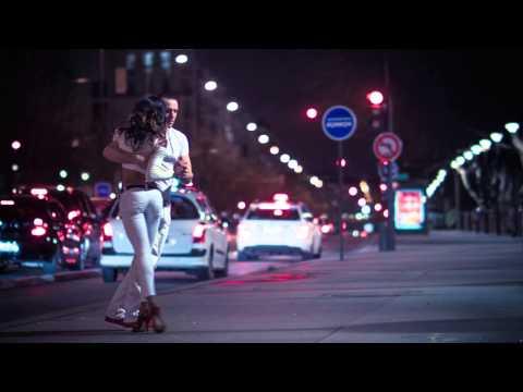 Isabelle & Felicien - Soha Mil Pasos (Kizomba remix)