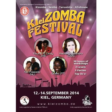 KielZomba Festival 2014