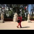 Kizomba class - Alhous & Déborah - kizomba dance