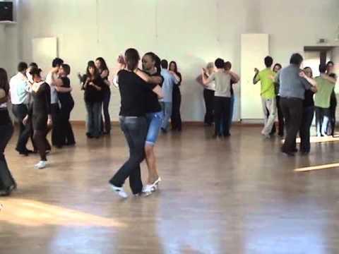 Kizomba Isabelle & Félicien * Mika Mendes - Dam bo amor *
