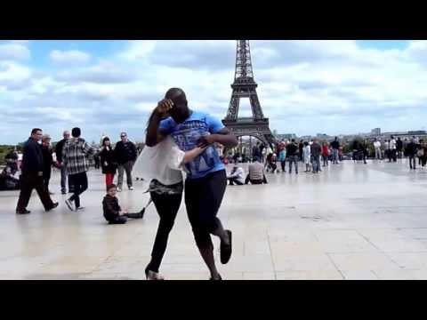Kizomba/Semba in Paris #1 [2013] Ennuel&Hakima