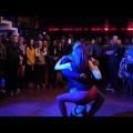 Lights On Kizomba Demo Tony Pirata & Sophie Fox SK 2014