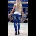 Sara Lopez Kizomba Lady Style stage del 10 novembre 2013 Milano