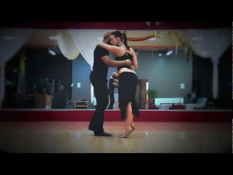 Sensual Kizomba 2013 Demo Gds & Isa, music by IndoJin - Make The Sax Work