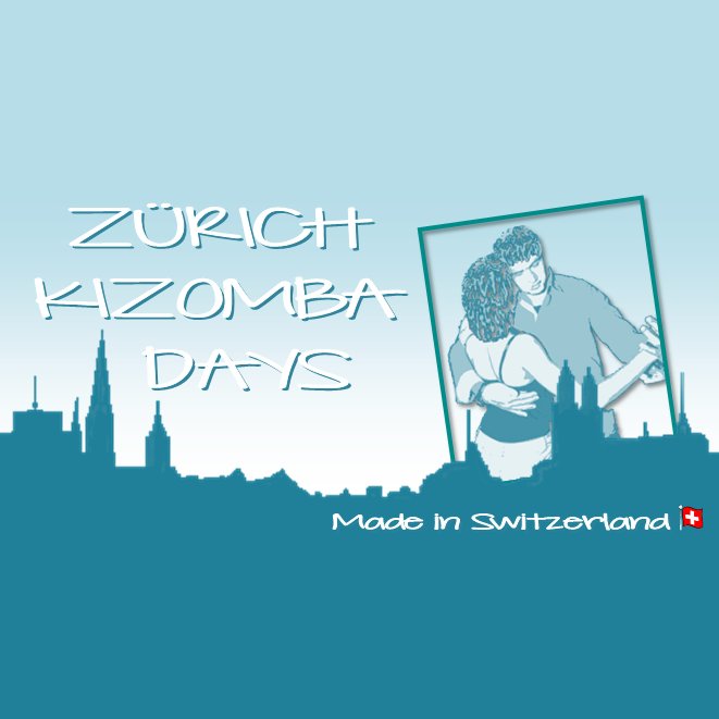 Zürich Kizomba Days (Zürich - 5 au 7 septembre 2014)
