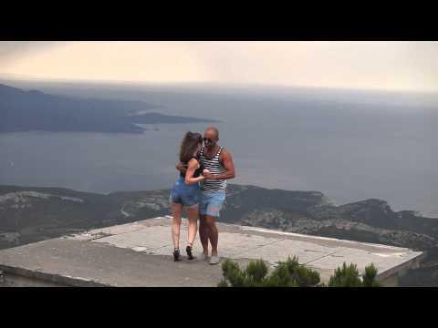 Benvenuti in Corsica... gOrDoN kiZz & AliNa