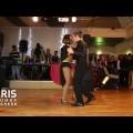 Felicien Rossa & Isabelle Periac - SHOWTIME @ PARIS KIZOMBA FESTIVAL 2014