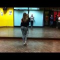 Kizomba Lady Style - Rossana Fox _Elji Beatzkilla - Side chick