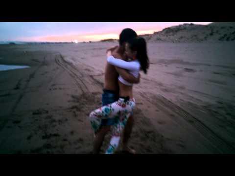 Kizomba Zhan & Aliya freestyle