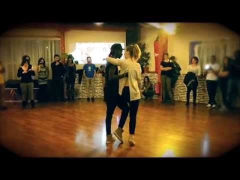 A² Kizomba Amadou & Alys, Dj Valet Feat Light - Peace Sign 2015