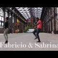 Fabricio & Sabrina @ Semba Improvisation Vol 2
