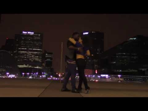 Jessica GARNIER & Francois TETE --- Feel the music Part 1 #Kizomba #Douceur