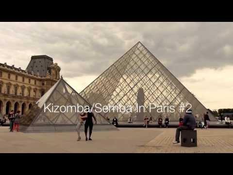 Kizomba/Semba in Paris #2 [2013] Ennuel&Hakima