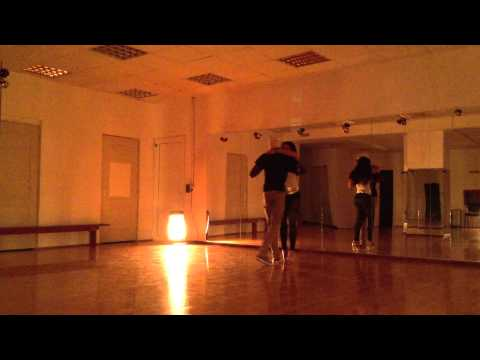 Kizomba 2013 Mams & Bella Rihanna Diamonds remix
