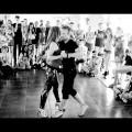 Kizomba Fusion - After Class Demo - Kristofer Mencák & Yuliya Volkova