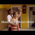 Morenasso & Anaïs Millon (HD) - Show - Kizomba Festival Stuttgart 2013 (official) - AfroMoves