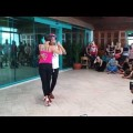 Morenasso and Anais - Dubai Latin Festival 2015 - Kizomba