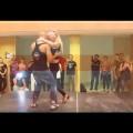 S Kevin - Esse Teu Dançar. Kizomba Dance HD, with Ben & Marta