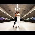 """""""Time Stops"""" - Kizomba Fusion - Kristofer Mencák & Gigi Sahin - SHORT"""