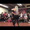 Karipande 2016: Sexy Sara Lopez and Reda dance Kizomba
